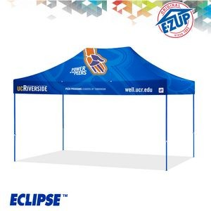 Eclipse™ 10' x 15' Full Bleed Digital Professional Tent w/ Steel Frame