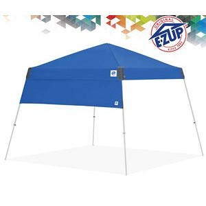 E-Z UP® Half Wall for Straight & Angle Leg Tents