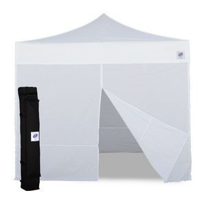 Mobile Privacy Shelter 10' x 10'